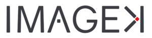 Imagek Logo Positivo